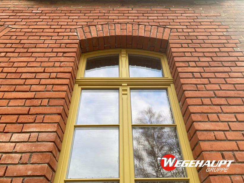 Fenster Beispiel