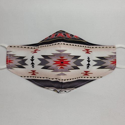 Handmade Klageto Design Face Mask Center