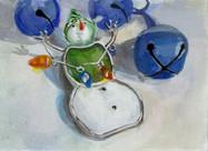 Ornament and Bells