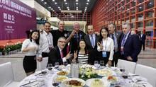 中国国际旅游城市市长论坛