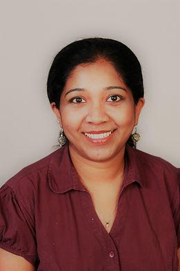 Aarti Shyamsunder