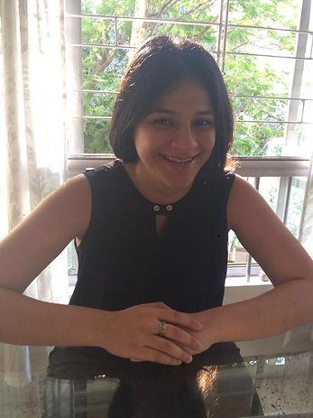 Asma Kathiwalla