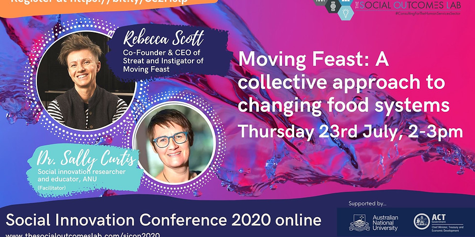 Moving Feast: A Collective Approach to Changing Food Systems