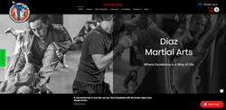 Diaz Martial Arts