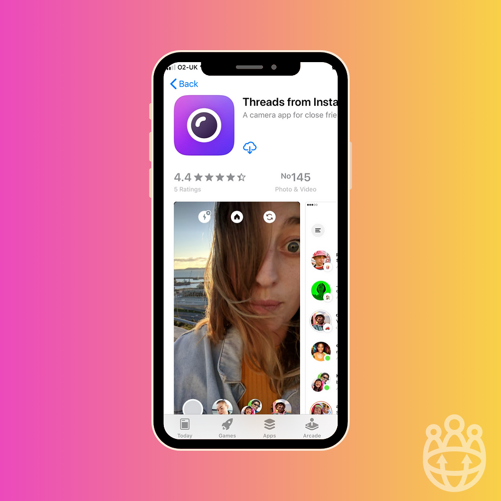 how to download threads app
