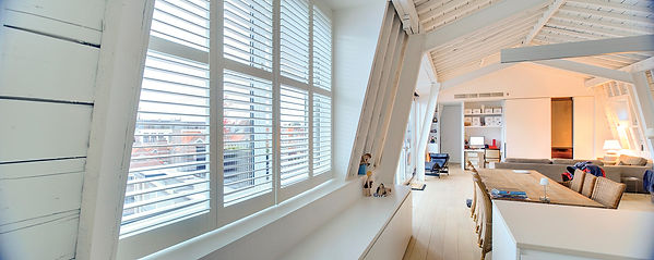 Origin Blinds Shutters