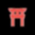Cripto Dojo Logo Rojo Transparente_v1.pn