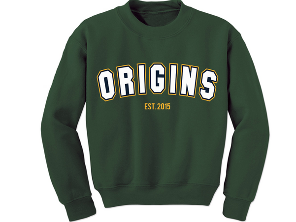 Origins Sweater