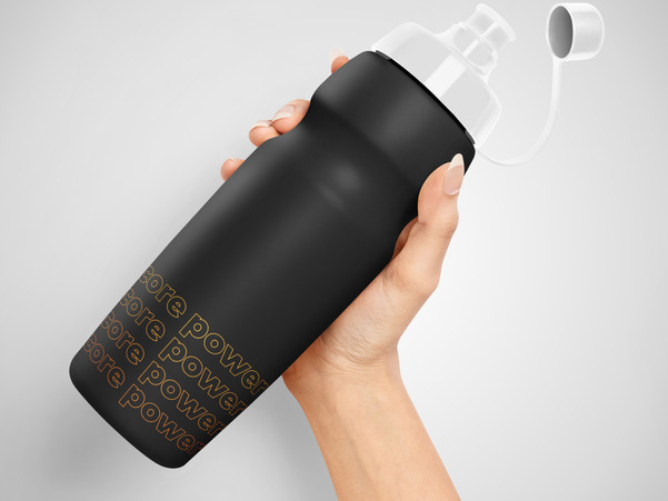 Core Power Bottle Design