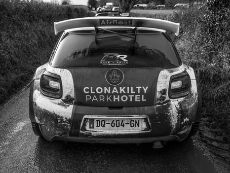 West Cork Rally 2020: Postponed
