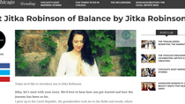 My Journey to Yoga & Ayurveda