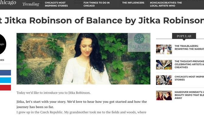 My Journey to Yoga & Ayurveda