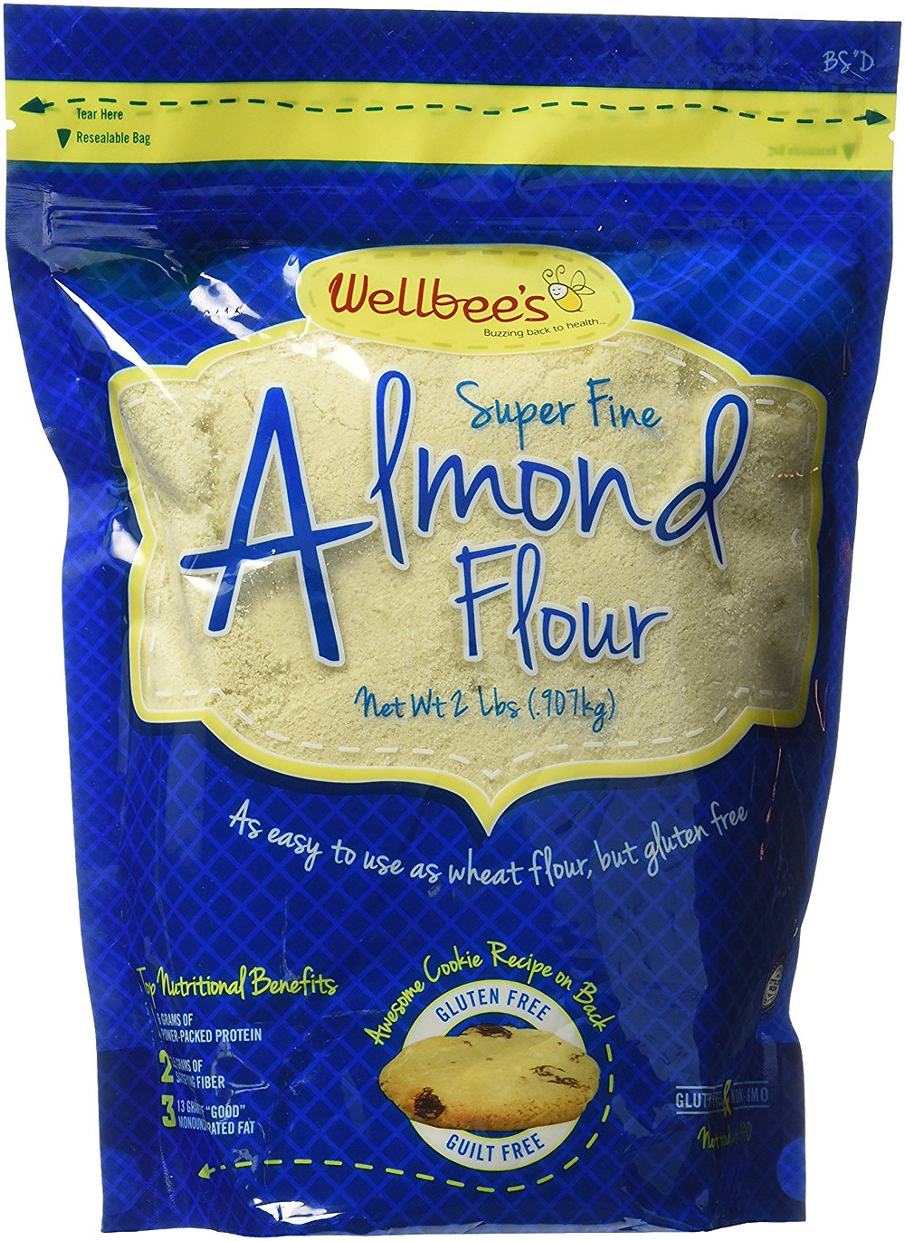 Gluten-free Almond Flour