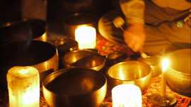 Invitation: Winter Solstice Evening of Sound Bath & Reiki with Liz & Jitka