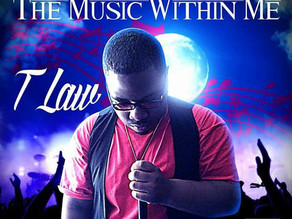 BankFlow Ent Presents The Music Within Me