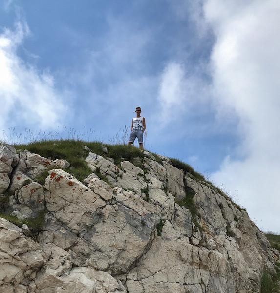 Wandelen en Hiking