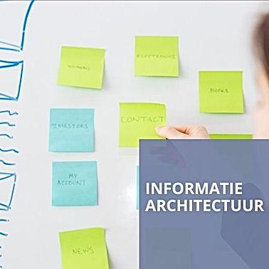CONTENTeR_Informatiearchitectuur