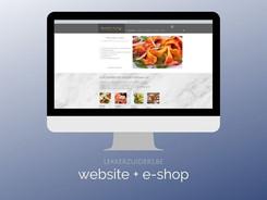 Website & eshop building