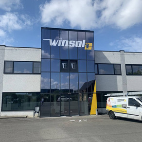 Winsol Sint-Pieters-Leeuw