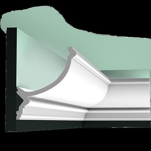 C900 Профиль для скрытого освещения