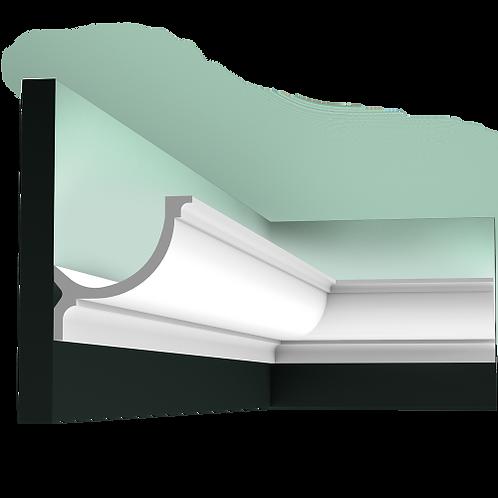 C902 Профиль для скрытого освещения
