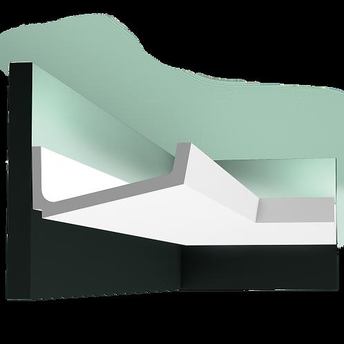 C352 Профиль для скрытого освещения