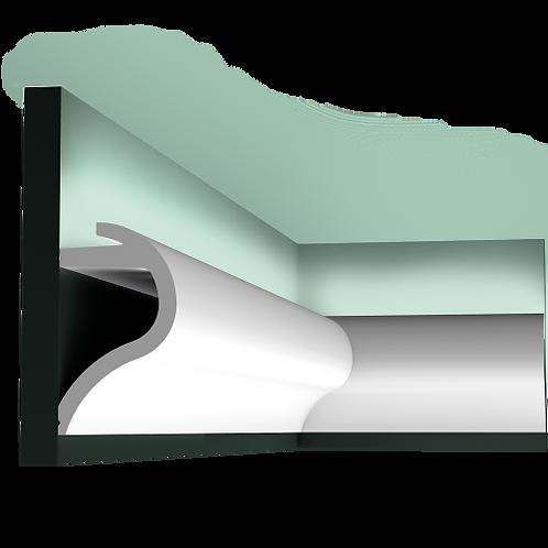 C364 Профиль для скрытого освещения