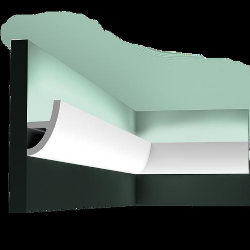 C373 Профиль для скрытого освещения