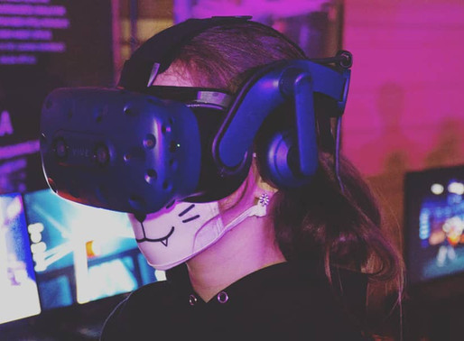 VIRTUAL REALITY IN 2020