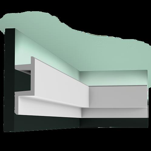 C383 Профиль для скрытого освещения