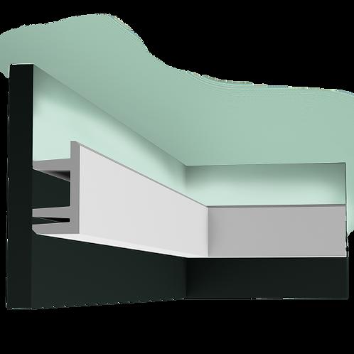 C381 Профиль для скрытого освещения