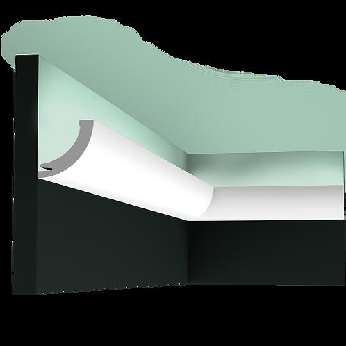 C362 Профиль для скрытого освещения