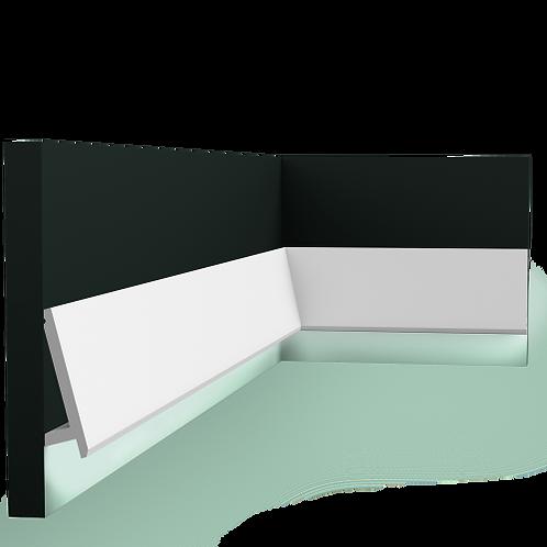 SX179 Профиль для скрытого освещения Diagonal