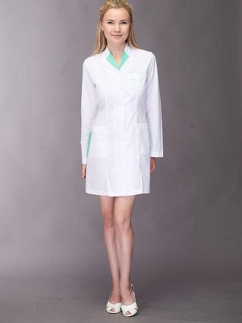 Медицинский халат Венера