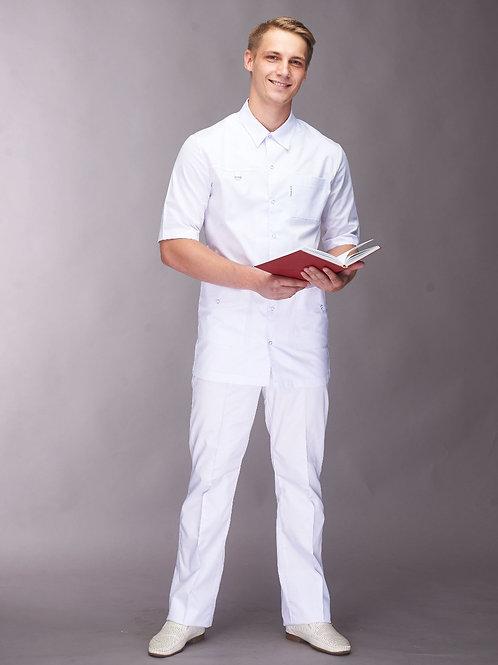 Медицинский костюм Доцент