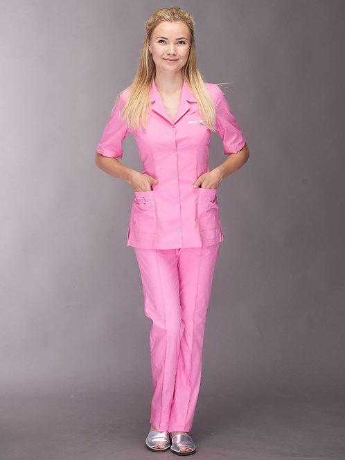 Медицинский костюм Роза