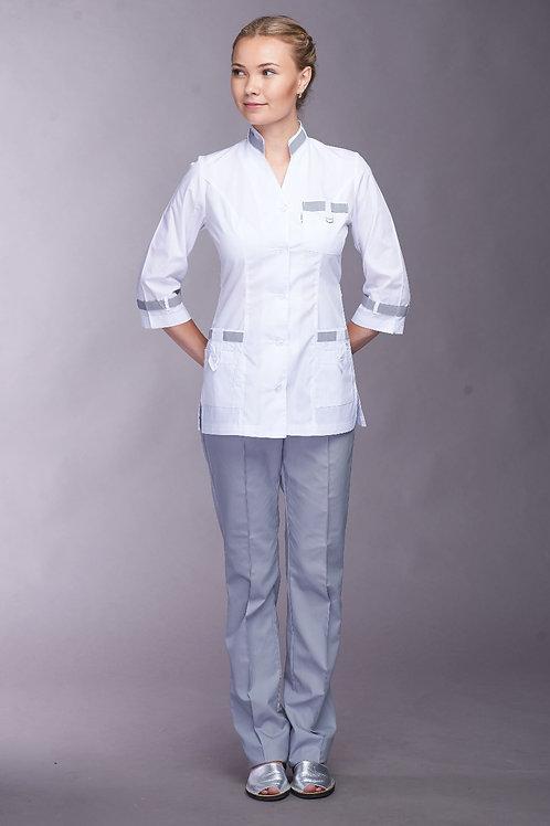 Медицинский костюм Милан