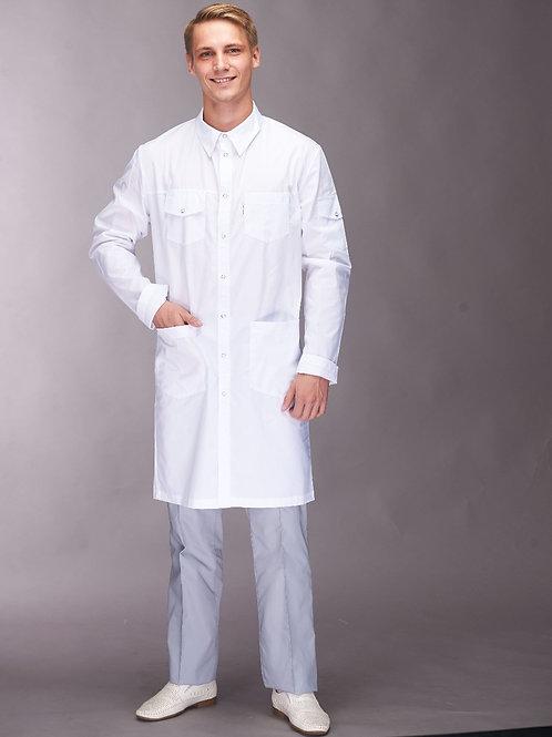 Медицинский халат Премьер