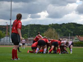 Match amical : Winterthur 0-68 Alba Ladies
