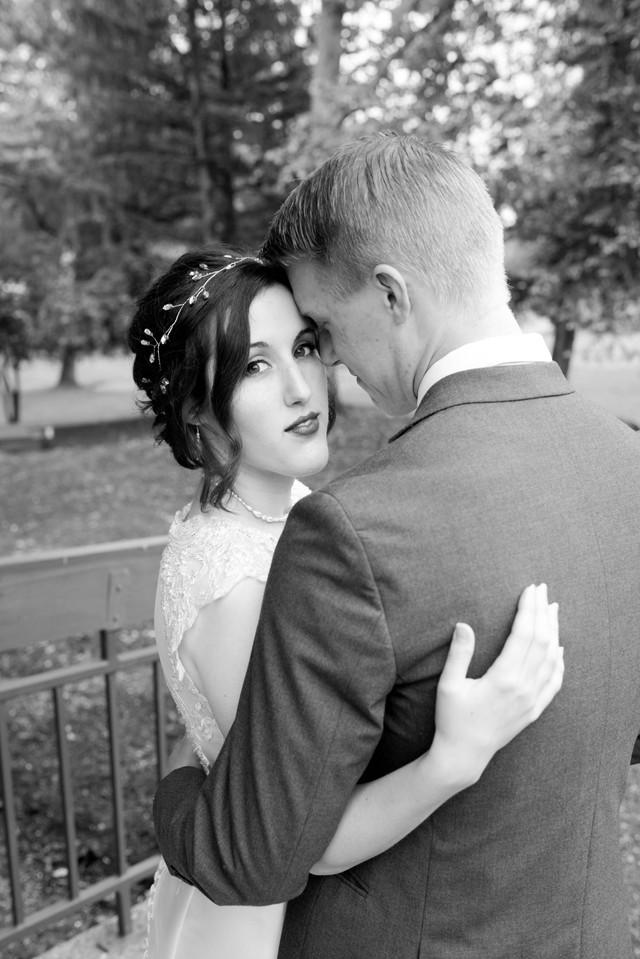 Amanda & Chandler || Charleston, WV Wedding