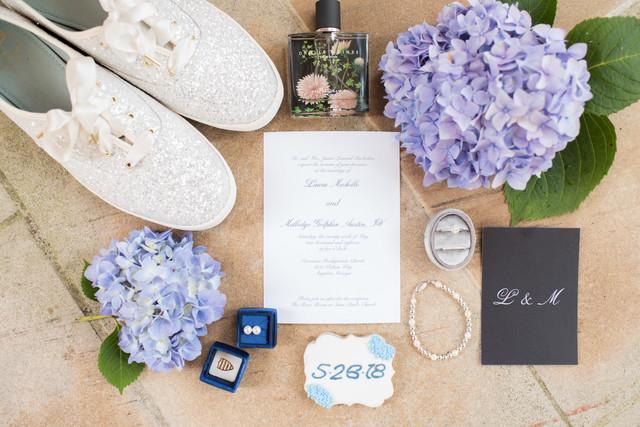 Laura & Milledge||Low Country Wedding || Augusta, GA