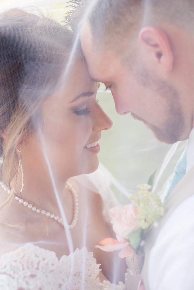 Hailey & Dustin || Logan Country Club|| West Virginia Wedding Photographer