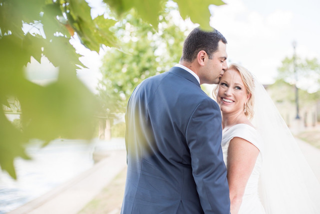 Joseph + Rebecca || Parkersburg, WV Wedding || WV Wedding Photography