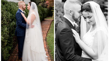 Katlyn + Nick || Craik-Patton House Wedding || WV Wedding Photographer