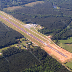 Runway 13-31 Rehabilitation and Extension