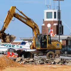 Terminal Area Improvements Phase 2