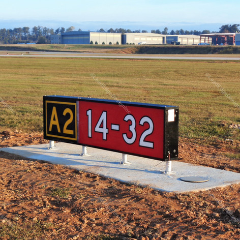 Airfield Lighting Rehabilitation