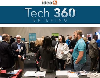 Idea eBiz 2019 – Tech 360