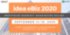 Idea eBiz 2020