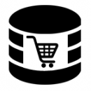 Manage e-Commerce data